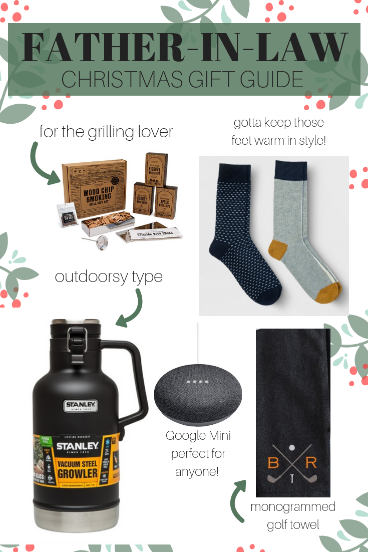 WHAT TO GET FOR YOUR MIL + FIL - Maddie Butterfield Blog